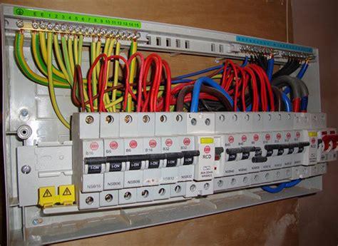 fuse board changes darlington installation electricians