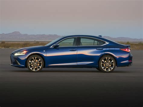 lexus es  price  reviews safety