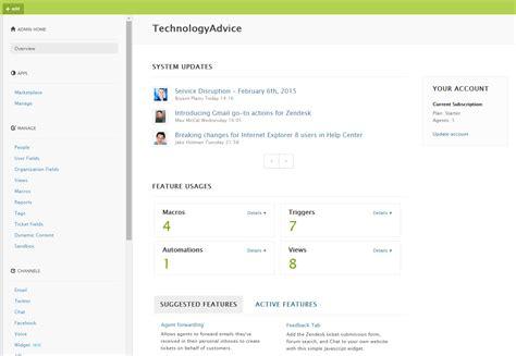 zendesk reviews technologyadvice
