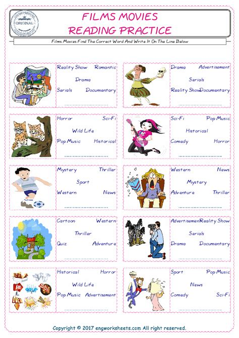esl printable worksheets tesol eal efl exercises