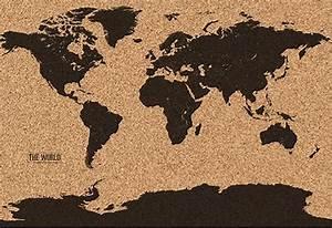 Carte Monde Liege : shopping d co la mappemonde gratter ~ Teatrodelosmanantiales.com Idées de Décoration