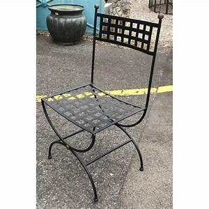 Ensemble Table Et Chaise De Jardin : ensemble de jardin table et 6 chaises fer forg sur moinat ~ Dailycaller-alerts.com Idées de Décoration