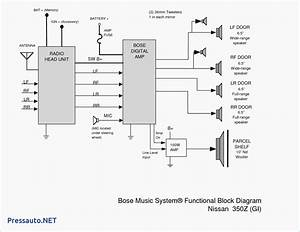Bose Car Amplifier Wiring Diagram Radio Diagram Car Amplifier