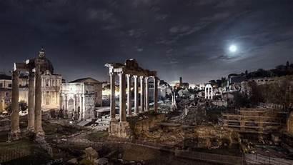 Ancient Greek Wallpapers Greece Ruins Roman Rome