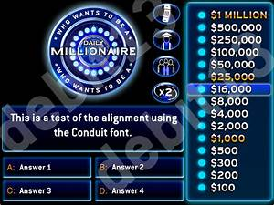 who wants to be a millionaire powerpoint template with With who wants to be a millionaire powerpoint template download