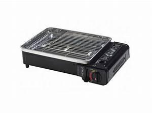 Petit Barbecue A Gaz : barbecue portable gaz pour le camping als camping ~ Dailycaller-alerts.com Idées de Décoration