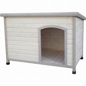 Niche Interieur Pour Chien : comment choisir une niche pour son chien entretenir son chien wamiz ~ Melissatoandfro.com Idées de Décoration