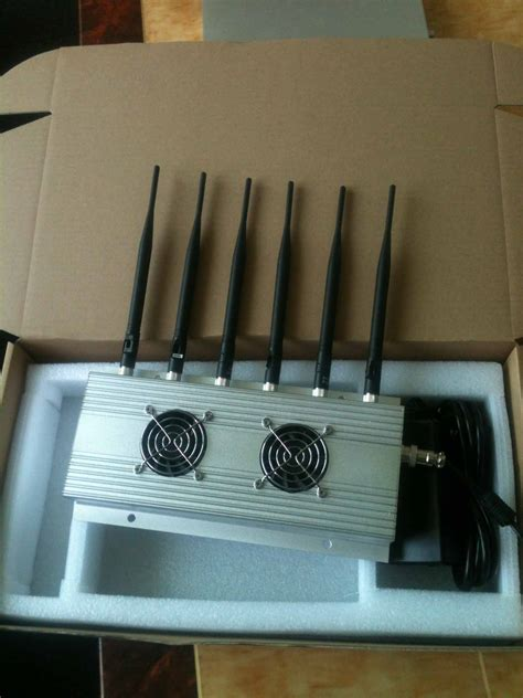 cell phone jammer diy cell phone jammer gps jammers 8341ca 4g