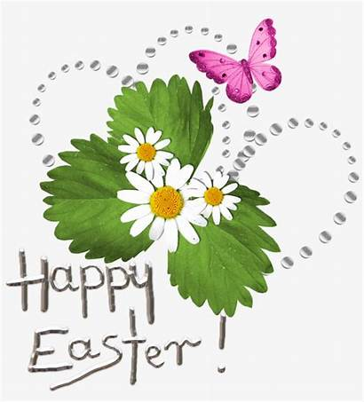 Easter Clipart Happy Christian Clip Religious Transparent