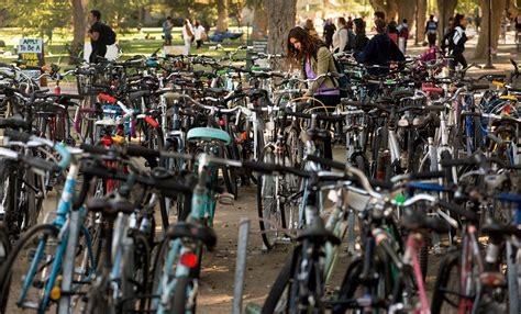 platinum uc davis earns top bicycle friendly university