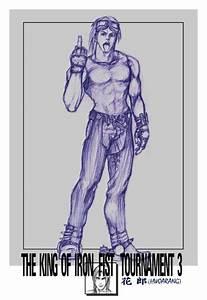Hwoarang (Tekken)