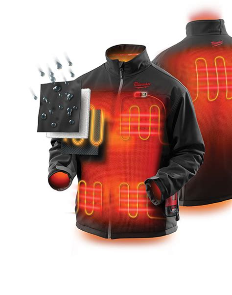 heated gear milwaukee tool milwaukee tools