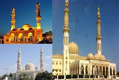 Mosque Jumeirah Dubai