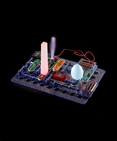 Snap Circuits Light by Snap Circuits Light Science And