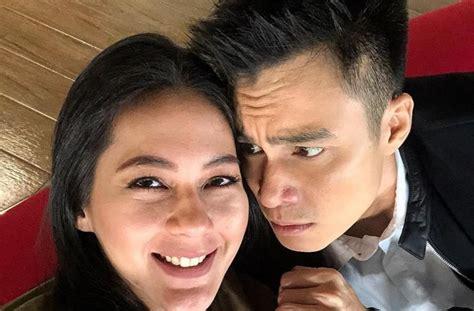 Sah Baim Wong Resmi Persunting Paula Verhoeven Matamata