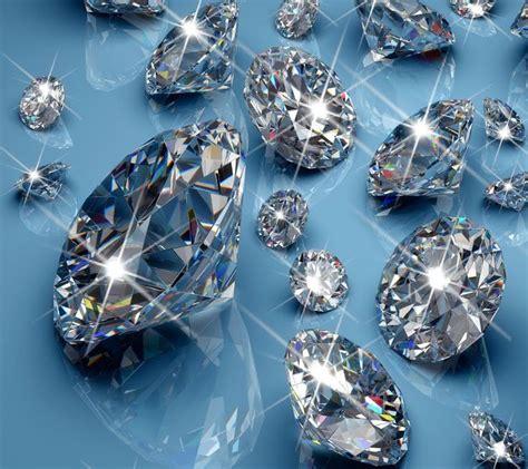 Information About Loose Diamonds Wallpaper Yousenseinfo