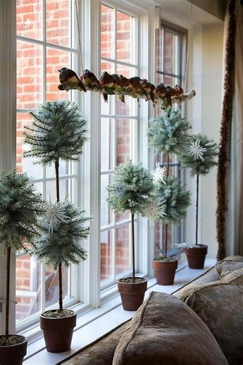 elegant christmas window decor ideas family holidaynet