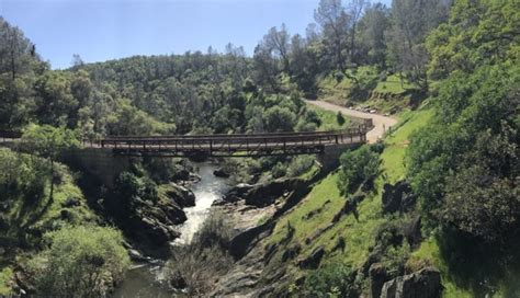Easy Summer Hikes Northern California With Amazing