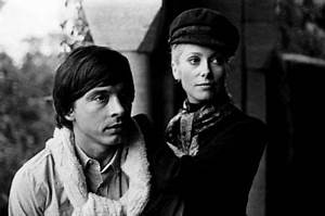 Catherine Deneuve and David Bailey | I wanna kiss you in ...