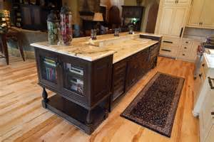 kitchen island with raised bar country kitchen michellegrilloportfolio