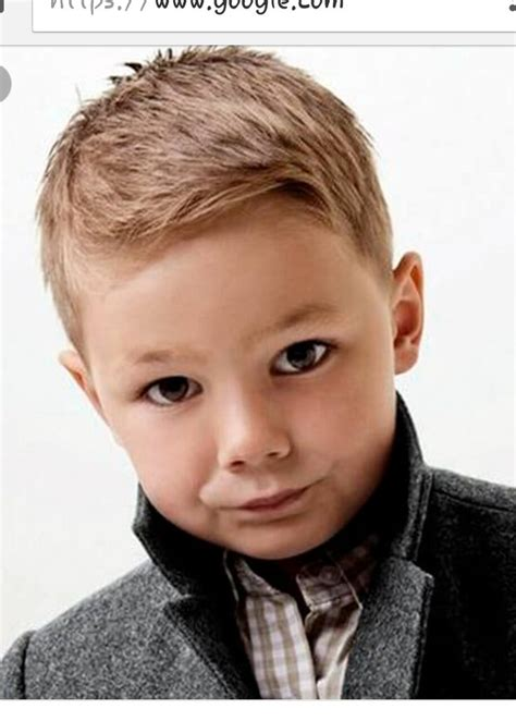 image result boys haircuts fine hair