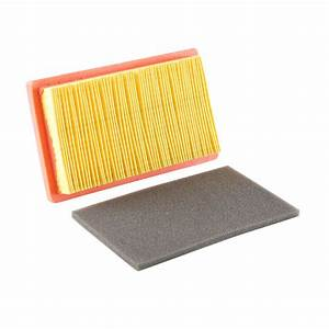 Mtd Pro Engine Air Filter - Lawn  U0026 Garden