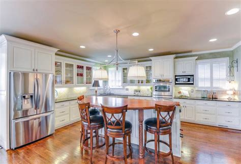 kitchen cabinet refacing atlanta creative cabinets faux finishes marietta cabinet 5684