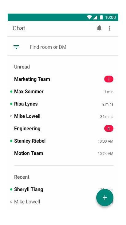 Chat Drive Google Hangouts App Bot Suite