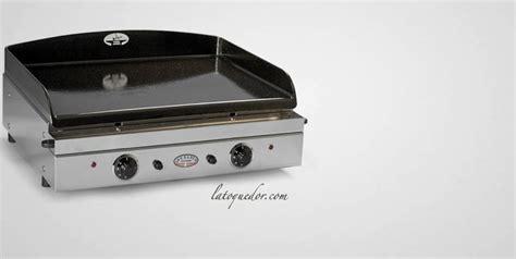 cuisiner à la plancha electrique plancha électrique sukaldea 600 plancha électrique forge