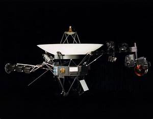 Voyager, The Interstellar Mission | NASA