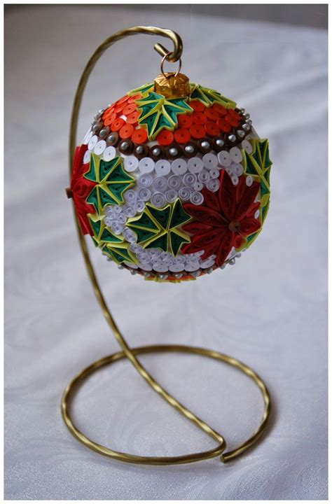 quilled christmas ornament patterns quilling hobby boże narodzenie quilling ideas quilling quilling