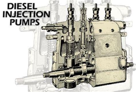 diesel injection pumps fuel injection pump diesel
