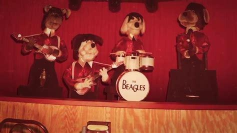 beagles chuck  cheese wiki fandom
