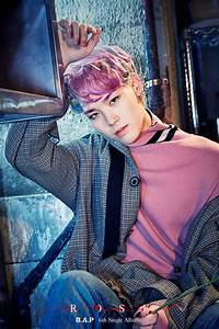 B.A.P. Make 2017 K-Pop Comeback With 'Rose,' Release ...