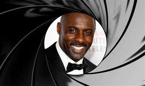 Idris Elba reveals what ANNOYS him about those James Bond ...