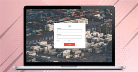 logistics  supply chain management application xb