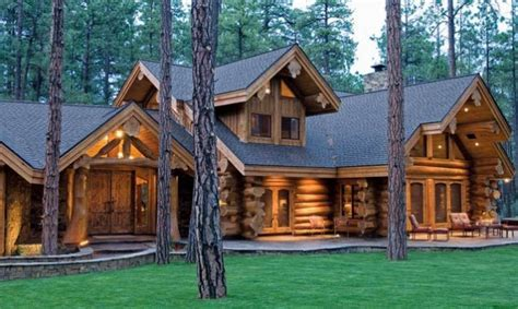 Wooden Houses : 30 Outstanding Wooden Houses
