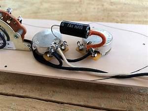 Fender Telecaster  U0026 39 69 Telecaster Thinline Wiring Harness