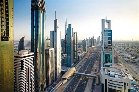 Dubai Land Department to adopt blockchain technology ...