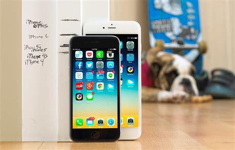 iphone 6 plus on iphone 6 ou iphone 6 plus vale a pena comprar