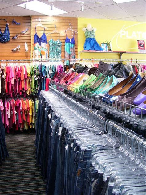 plato s closet offers deals on used clothes cleveland