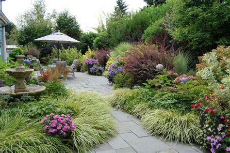 el arte de disenar jardines  paisajismo plantas
