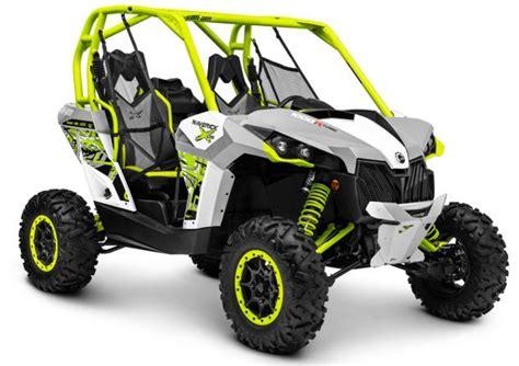 121-horsepower Can-am Maverick X Ds Turbo Unveiled