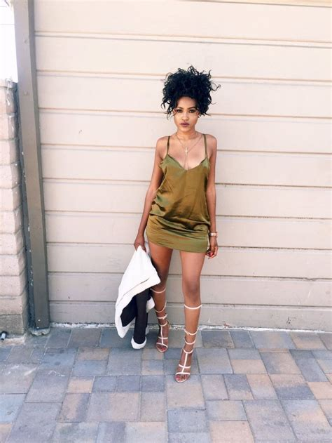 619 best images about Baddie outfits~urban wear on Pinterest   Follow me Jada and The queen