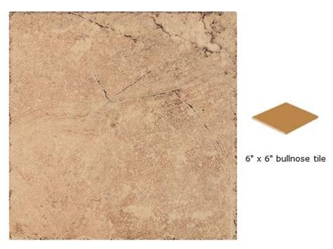 national pool tile catania 6x6 single bullnose pool tile