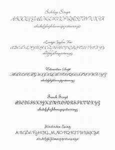 Wedding invitation font choices for Examples of wedding invitation fonts