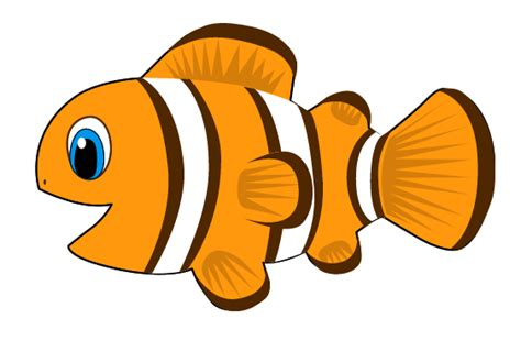 Free Fish Cartoon, Download Free Clip Art, Free Clip Art