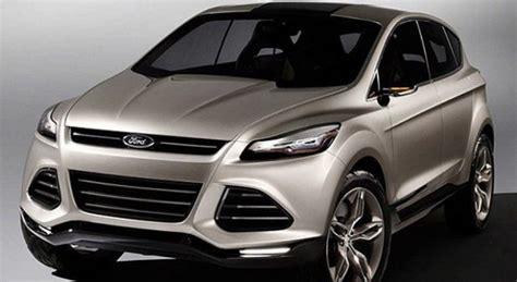 2019 Ford Escape Hybrid by 2019 Ford Escape To Come With Hybrid Drivetrain Ford Tips