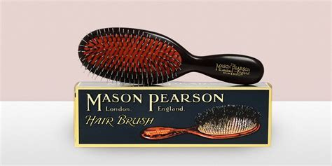 9 Best Boar Bristle Brushes for 2017   Boar Bristle and