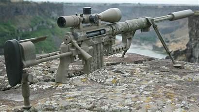 Sniper Rifle Wallpapers Guns Desktop
